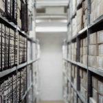Usługi archiwalne