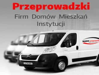 Transport i Przeprowadzki Bielsko-Biała