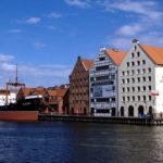 Gdańsk – odkryj magię starych miast