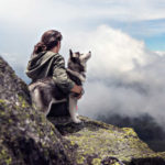 Jak zadbać o psa podczas górskich wędrówek