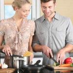 Przez żołądek do serca – czyli jak gotować dla mężczyzny
