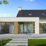 Tani projekt domu – czy to w ogóle możliwe?