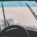 Hydrofobizacja szyb w aucie co to jest i co daje?