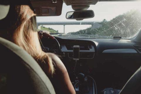 Gdy auto ściąga podczas jazdy